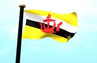 Hari Kemerdekaan Brunei Darussalam