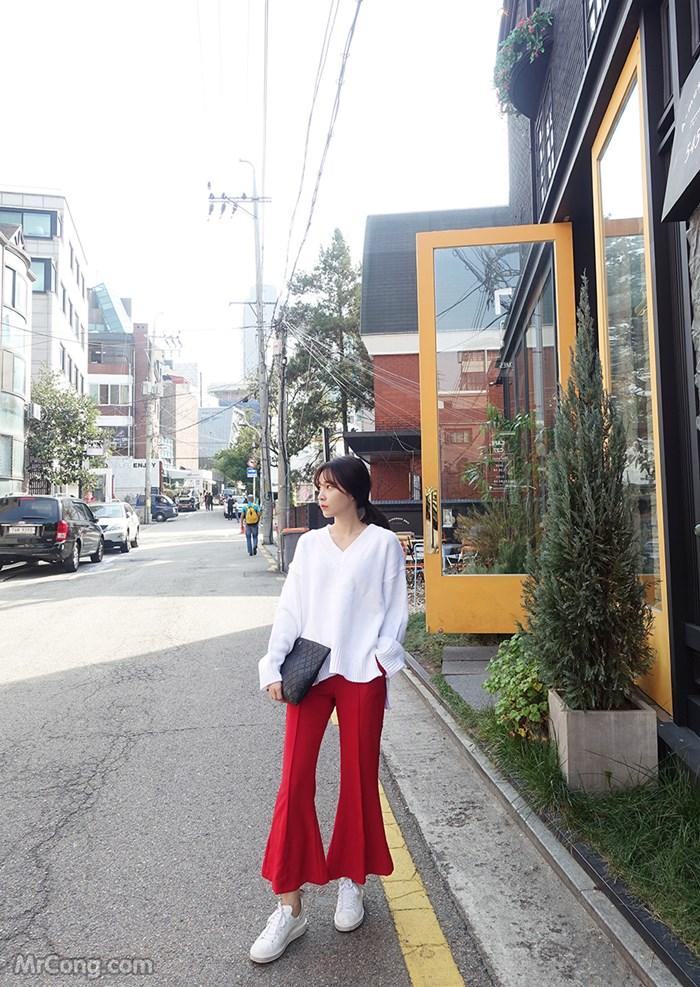 Image MrCong.com-Kang-Hye-Yeon-BST-thang-11-2016-014 in post Người đẹp Kang Hye Yeon trong bộ ảnh thời trang tháng 11/2016 (131 ảnh)