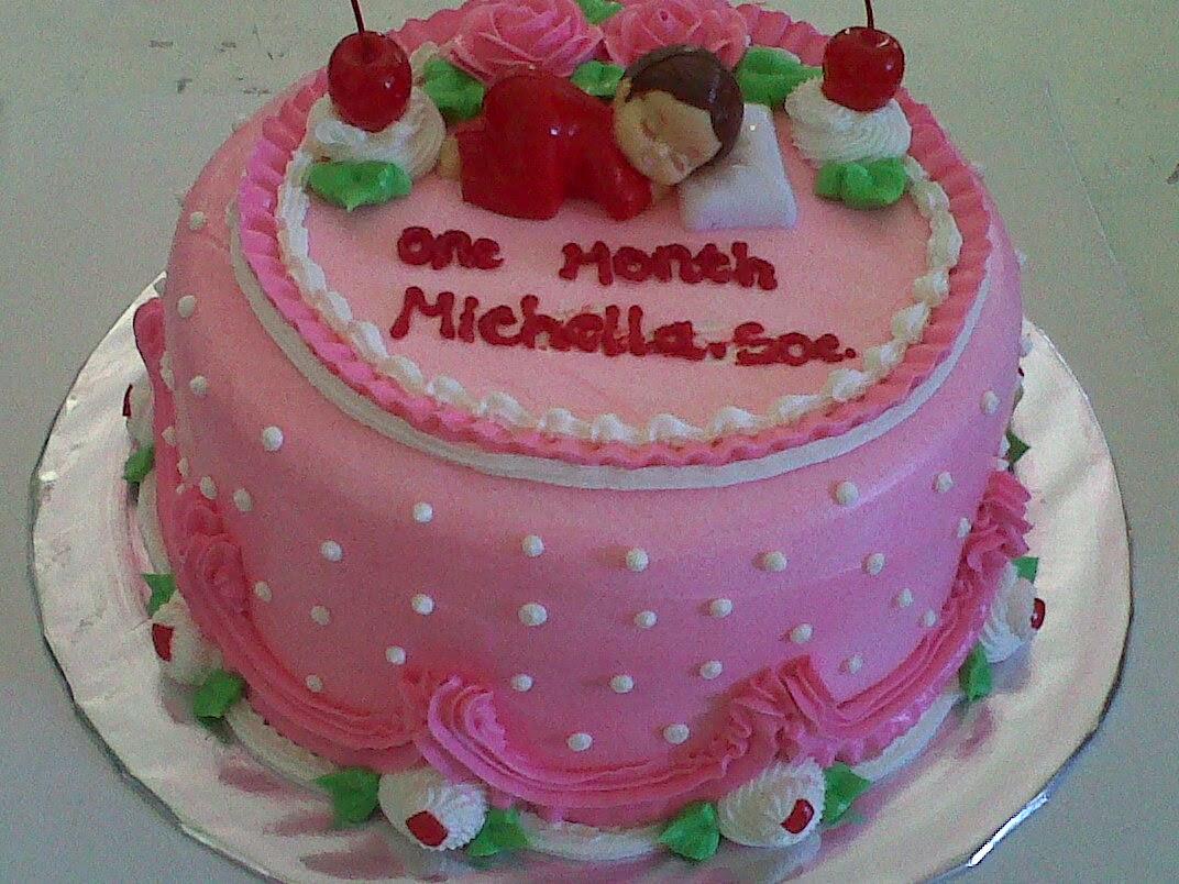 Model Kue Ulang Tahun Terbaru Holidays Oo