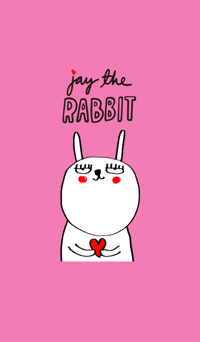 Jay the Rabbit