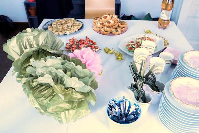 Cafe Köket, Kierrätyskeskus, Hyvinvoinnin tavaratalo, Suklaa täplä, Kahvituspalvelu Makea, Confetti, Antti Who,