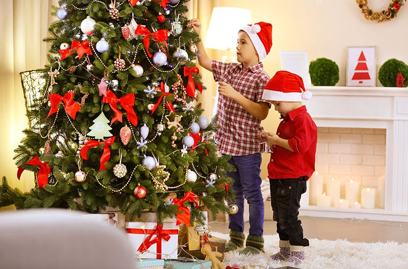 Tutto quello che c'è da sapere sul Natale.