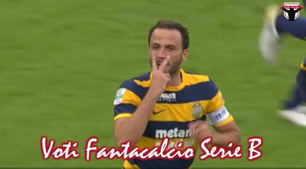 Voti Fantacalcio Gazzetta Fantacìgazzetta Serie B