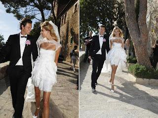 1 Top polonesa se casa de vestido curto