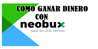 ganar dinero con neobux
