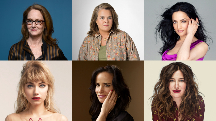 I Know This Much Is True - Melissa Leo, Rosie O'Donnell, Archie Panjabi, Imogen Poots, Juliette Lewis & Kathryn Hahn Join HBO Limited Series