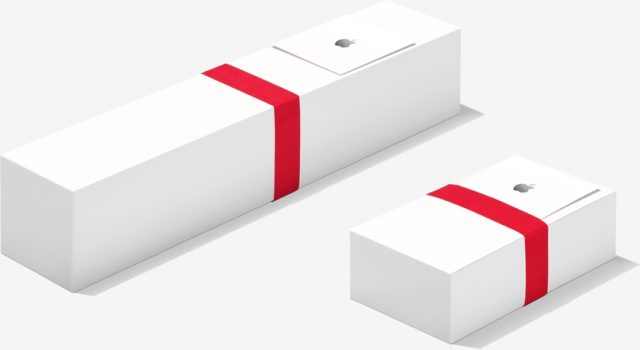 apple-regalo-640x350 You gives Apple who else do you want for Christmas Technology