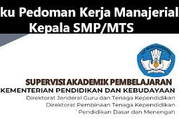 Panduan Modul dan Instrumen Supervisi Akademik SMP/MTS