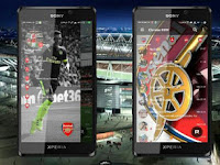 BBM Mod Arsenal New Version