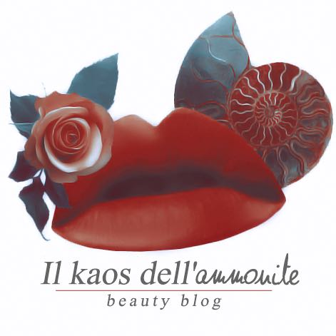 Il kaos dell'ammonite