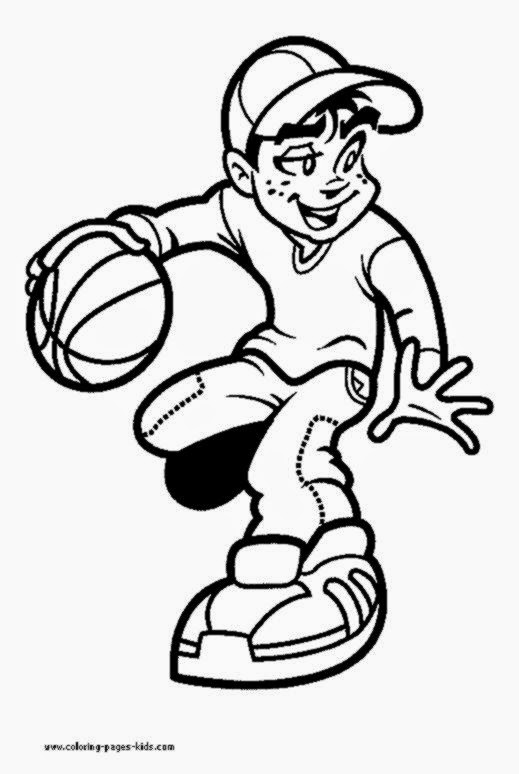Chicago bulls logo coloring page coloring pages for Chicago bulls coloring pages