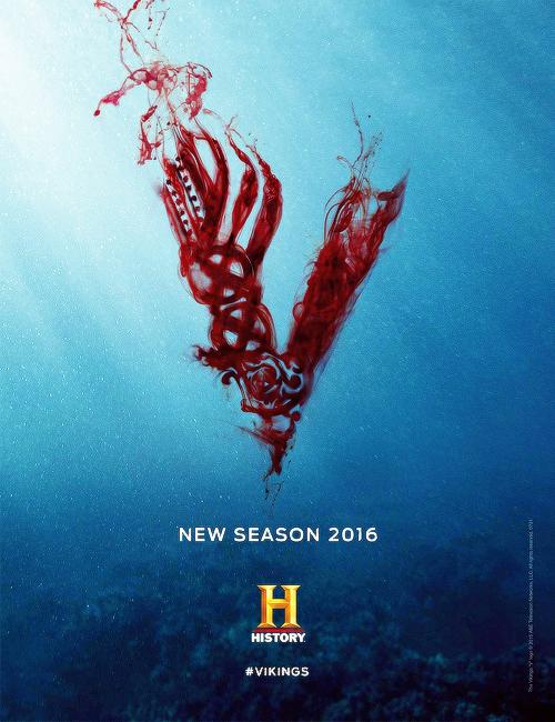 Capa da 5ª Temporada