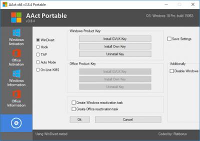 แจกโปรแกรมตัวเต็มฟรีๆ โปรแกรม Activate ต่างๆ ปรแกรม