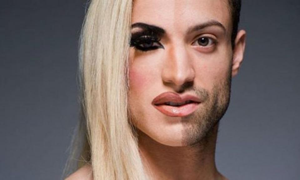 Transexual denuncio a vecino por hostigamiento