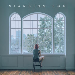 Standing Egg (스탠딩 에그) With Yeseul (예슬) – Drip Drip Drip
