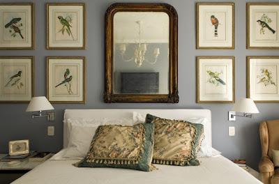 8 Espelhos na decoração da sua casa...!