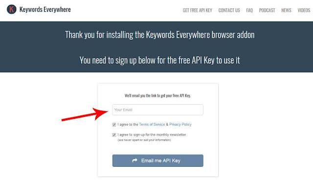 cara riset keyword untuk meningkatkan dollar adsense
