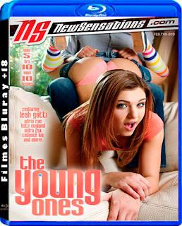 The Young Ones New Sensations Web-DL Split Scenes Torrent Download (2016)