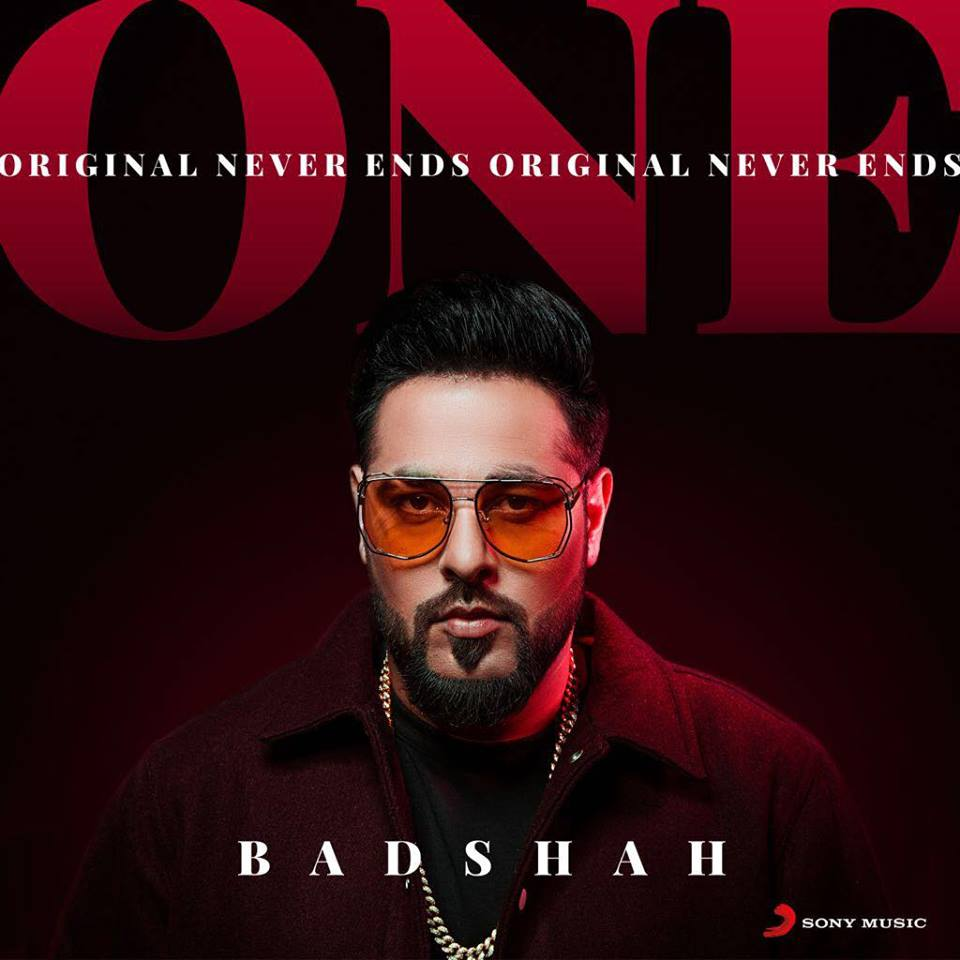 Badshah is Back with ONE - THE ALBUM | Original Never Ends