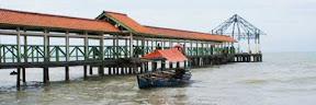 Pantai Purwahamba Indah Kabupaten Tegal Yang Cantik Tempat Wisata Terbaik Yang Ada Di Indonesia: Pantai Purwahamba Indah Kabupaten Tegal Yang Cantik
