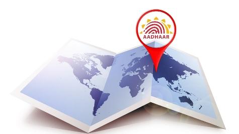 How to Find Nearest Aadhaar Centre Online