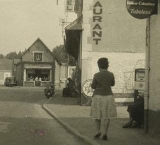 Garage Duceau à Cour-Cheverny