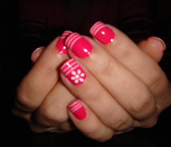 6 nail polish trends 2012 - Nail designs 2013- Nail art ...