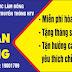 """""""Khuyến mãi cực đã – cào là trúng"""" với HTVC Chi nhánh Lâm Đồng – Đak Nông"""