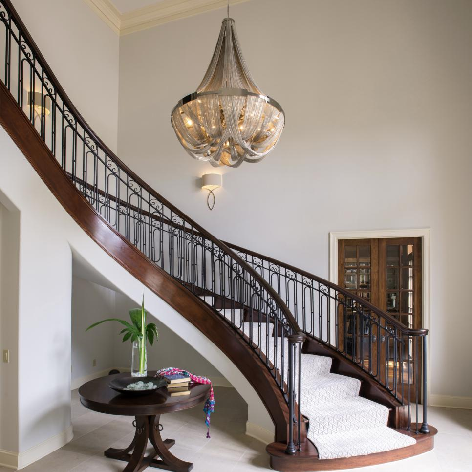 50 Gorgeous Staircase Designs Bahay Ofw