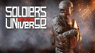 Soldiers of the Universe PC Full Version
