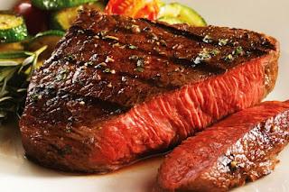protein dagung sapi baik untuk kuku