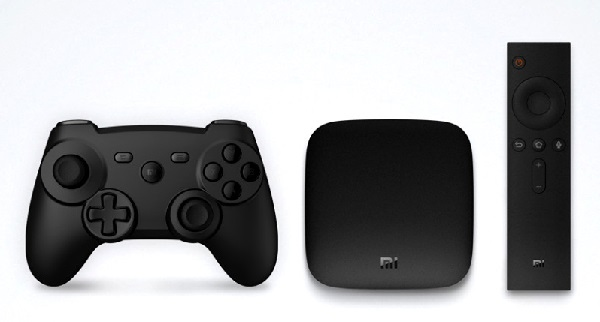 Google I/O 2016: Xiaomi launches Android TV-powered set-top box Mi Box and Mi Game Controller