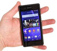 Spesifikasi dan Harga Sony Xperia E3, smartphone dengan processor Quad Core ARM Cortex A7
