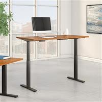 Bush Move 60 Height Adjustable Desk