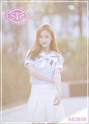 Lee Se Bin (이세빈)