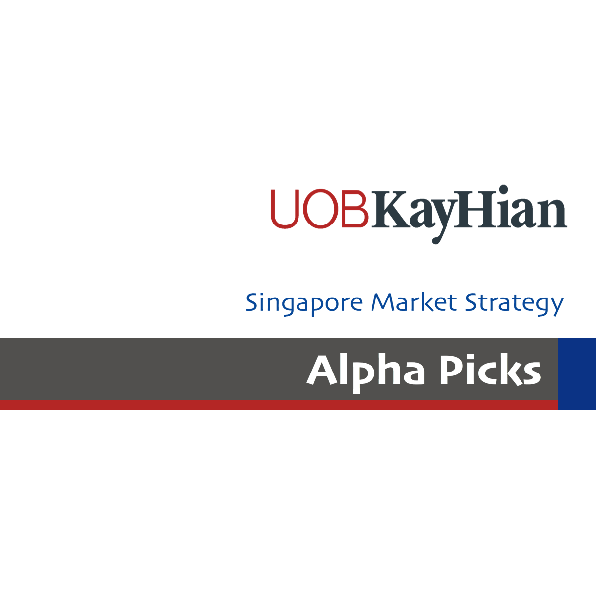 Singapore Stock Alpha Picks - UOB Kay Hian 2017-09-05: Updating Picks For September