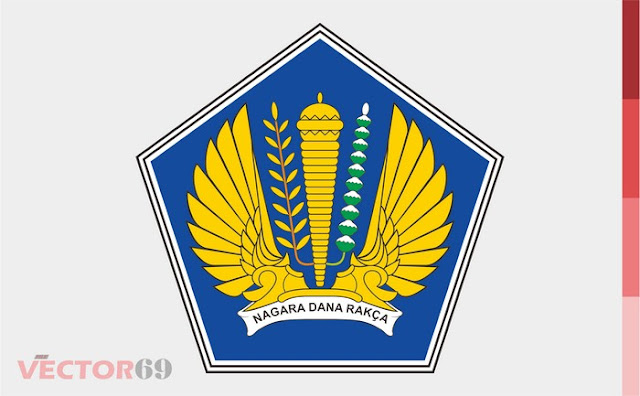 Logo Kementerian Keuangan Indonesia (Kemenkeu) - Download Vector File PDF (Portable Document Format)