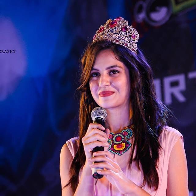 miss india koyal rana 2014