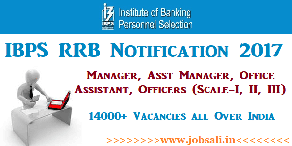 ibps rrb recruitment 2017, ibps rrb office assistant syllabus , ibps online application form 2017