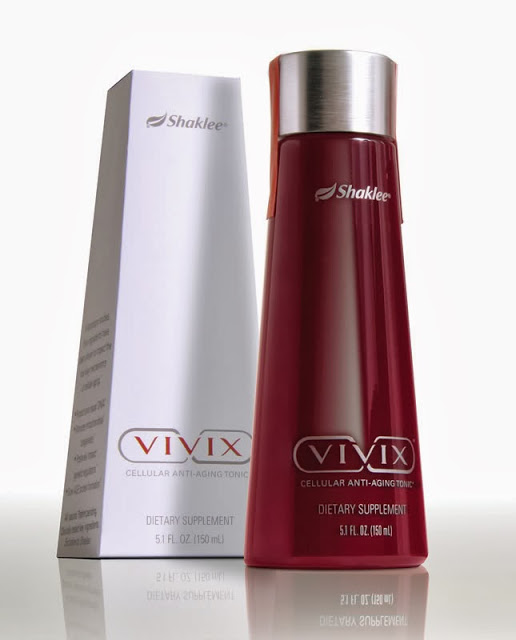 vivix shaklee untuk sakit sendi