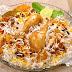 دجاج كابلي بالأرز
