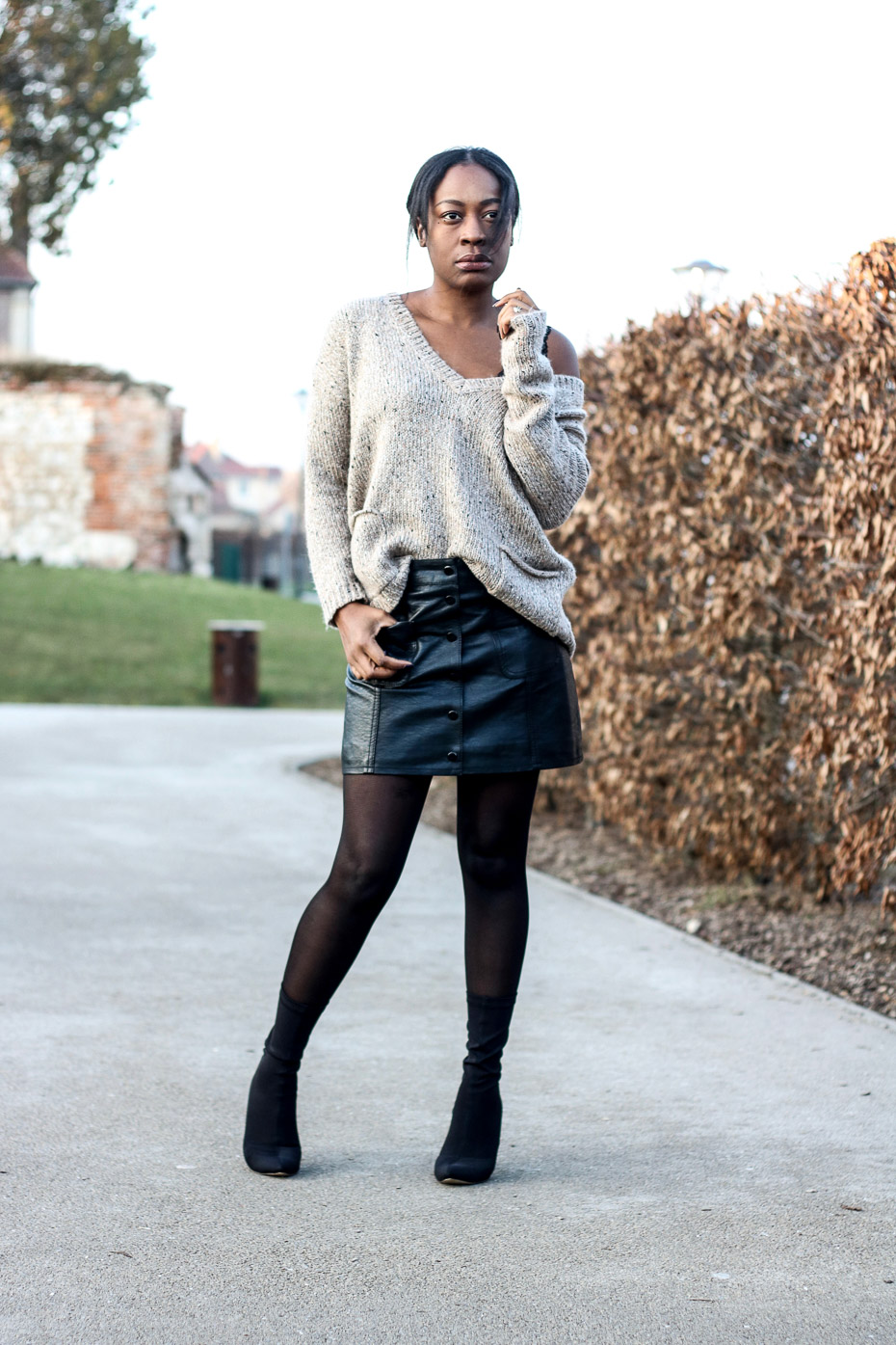 lace-and-skirt