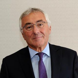 Andrea Prete eletto vice presidente vicario di Unioncamere