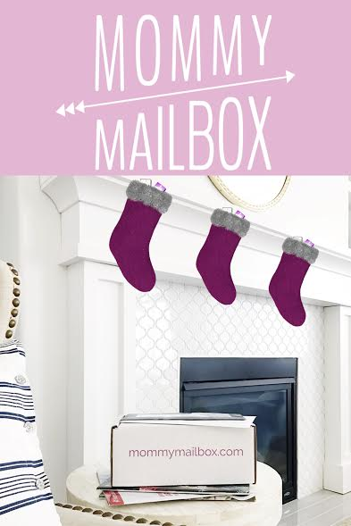 mommy mailbox coupon code