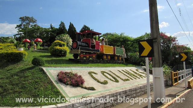 Colinas, RS