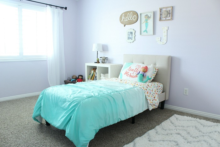 Two Points For Honesty: Jillian's Mermaid Room