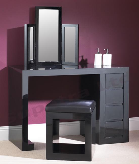 Modern Style Dresser: Modern Dressing Table Furniture Designs.