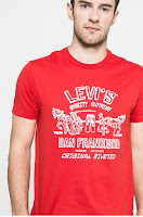 tricou-barbati-de-firma-levi's-2