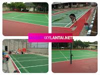 spesialis Jasa Pengecatan Lapangan Olahraga Murah Jakarta