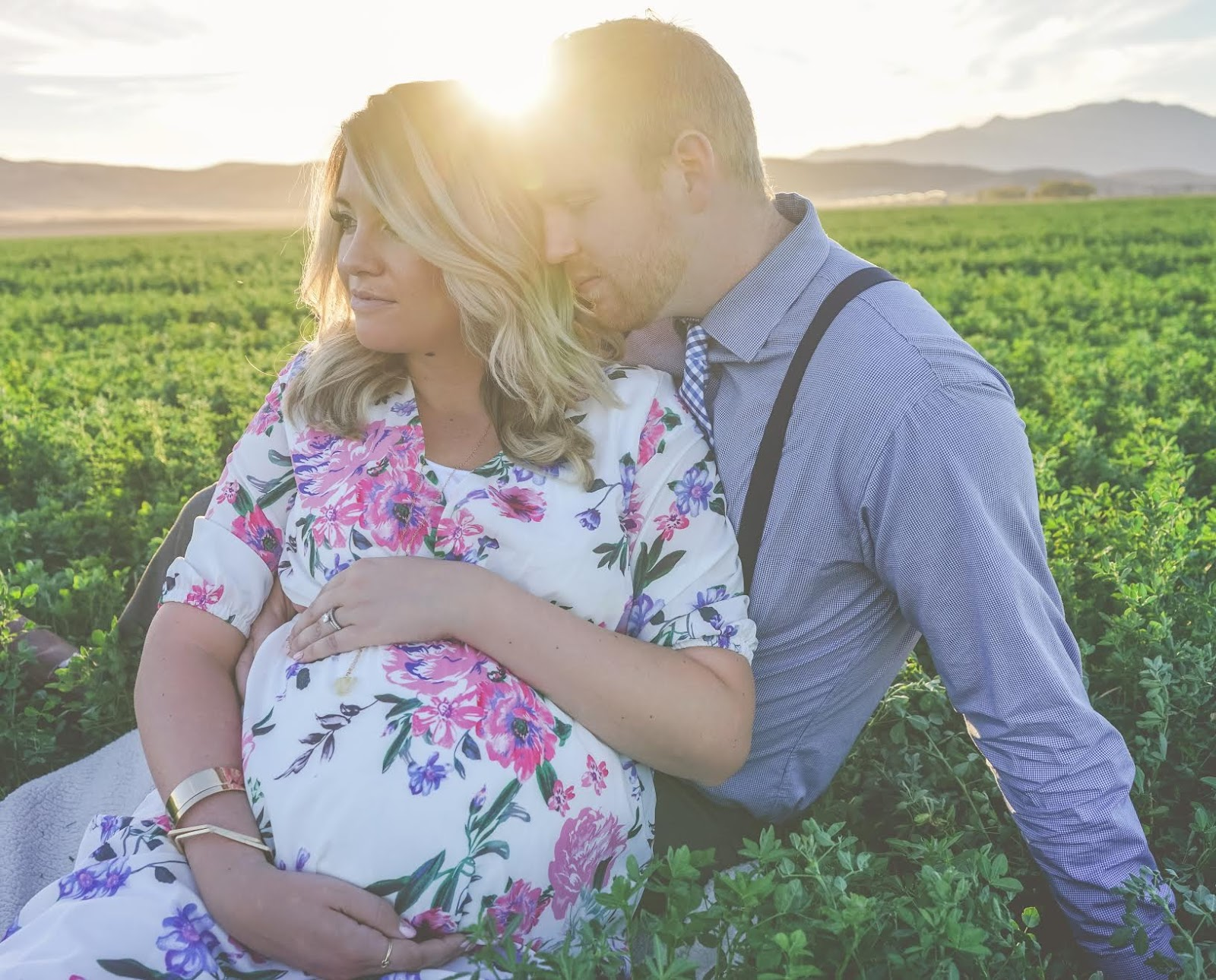 Maternity Photos, Mormon Fashion Blogger, Fashion Blogger